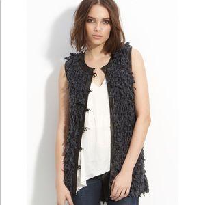 ▪️Rag & Bone▪️Brent looped knit vest